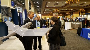 Stark Aerospace Showcased its Latest Technology for the Army at the AUSA Global Force Symposium