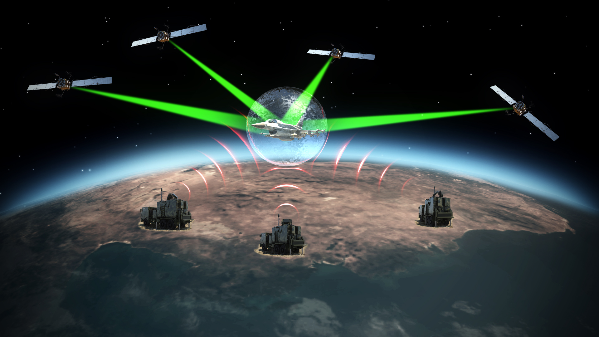 IAI and Honeywell Will Jointly Develop GPS Anti-Jam Navigation System