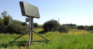 IAI's ELTA Systems Next Generation Drone Guard Counter Unmanned Aircraft System (C-UAS) 2