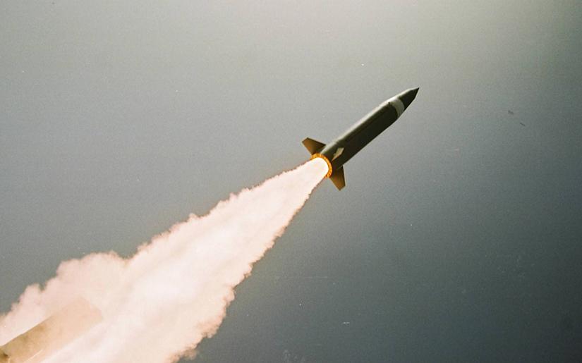 Missile Programs