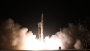 The Israel Ministry of Defense and Israel Aerospace Industries Have Successfully Launched the Ofek 16 Satellite – Which Has Begun its Orbit in Space