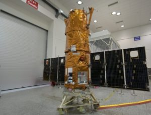 The Israel Ministry of Defense and Israel Aerospace Industries Have Successfully Launched the Ofek 16 Satellite – Which Has Begun its Orbit in Space 2